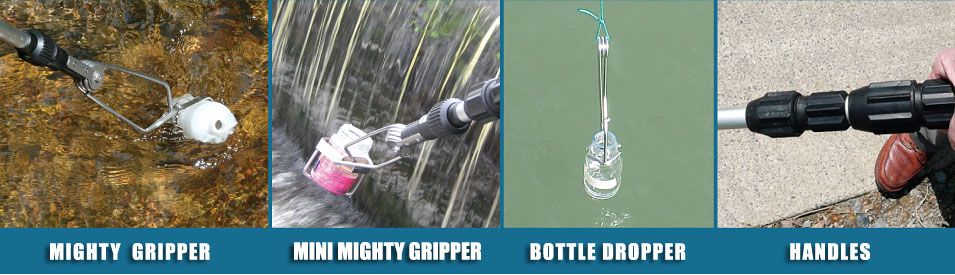 Mighty Gripper Envco